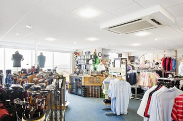 Golf Shop & Boutique