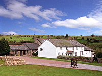 East Rose Farm Holiday Cottages