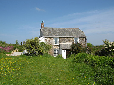 Kitts Cottage